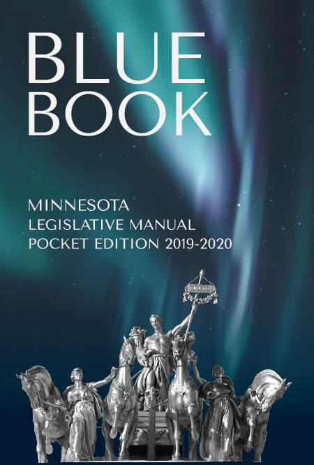 blue book pocket edition 2019 cover x-02
